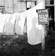 People Apart: Cape Town Survey 1952 Photographs by Bryan Heseltine