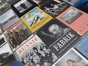 Swiss Photobooks from 1927 to the Present:­ A different History of Photography