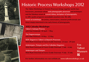 Historic Process Workshops at Lacock