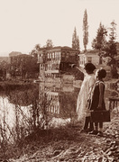 From Konstantiniyye to Istanbul: Photographs of the Anatolian Shore of the Bosphorus from the mid-19th to the 20th Century