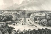 Dawn Upon Delhi: Rise of a Capital (1857-present)