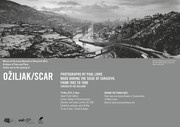 Ožiljak (Scar)- Photographs from the Siege of Sarajevo by  Paul Lowe.