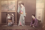 Through the Lens: Photography in 19th Century China and Japan