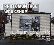 Photomontage Workshop