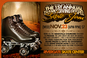 92Q GOSPEL THANKSGIVING SKATE JAM