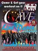 Line Dancing at the Cave