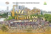 Jazz on the Cumberland Series