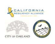 Oakland Public-Private Resiliency Launch