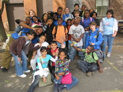 Solar Youth Spring Public Education Forum