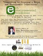 CT Environmental Headlines Event