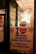 I Love GNH Nonprofits Holiday Boutique
