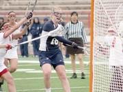 Women's Lacrosse Youth Day