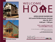 Open House Showcase
