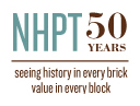 NHPT 50th Anniversary Celebration Dinner