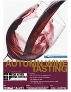 New Haven Pride Center Wine Tasting