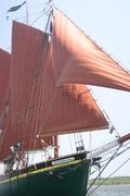 Schooner Quinnipiack Public Sails