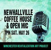 Coffee House & Open Mike