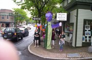 15th Annual Westville Village ArtWalk