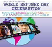 World Refugee Day 2012 Celebration