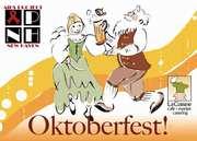 OKTOBERFEST 2012