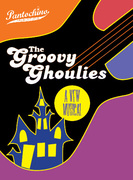 The Groovy Ghoulies