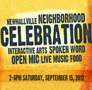 Newhallville Community Celebration