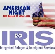 IRIS Night at Yale Rep