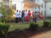 URI Community Greenspace Bus Tour