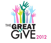 The Great Give 2012