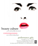 Elm City Dance Collective's Fall Performance and Gala