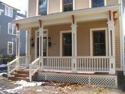 Porch Perfection, Color Selection