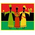 SWANA's Kwanazaa Celebration!