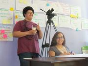 Youth Rights Media Showcase