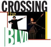 Crossing the BLVD: Strangers, Neighbors, Aliens in a New America