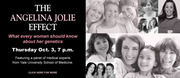 The Angelina Jolie Effect