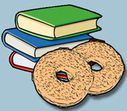 Bagels & Books (Ages 3-5)