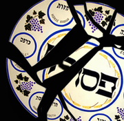 JCC Theaterworks presents The Last Seder