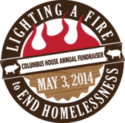 Columbus House Annual Fundraising Event: Lighting a Fire to End Homelessness