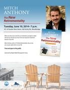 Speaker Mitch Anthony, The New Retirementality