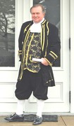 Patriotic-Inspired Performance: My Wife Abigail Adams, America's First Modern Woman
