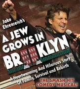 A Jew Grows in Brooklyn by Jake Ehrenreich