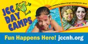 Register for JCC S'More Camp (K-9th Grade)