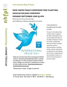 Westville Celebrates International Day of Peace