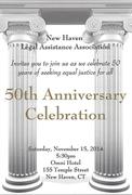 50th Anniversary Gala and Awards Presentation