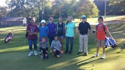 The First Tee of Connecticut Group Lessons & Life Skills Experience