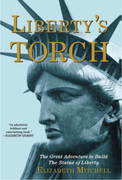 Wallingford Public Library 134th Annual Meeting Features Elizabeth Mitchell Author of Liberty's Torch