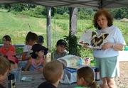 Kids Dig Farms - Spring After School Program