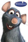 Movie Night: Ratatouille