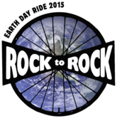 7th Annual Rock to Rock Earth Day Ride