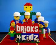 Bricks 4 Kids Legos: School Vacation Program (K-8)